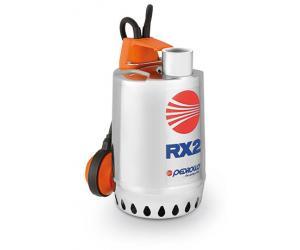 Дренажный насос RX