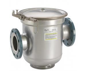 PF Предварительные фильтры из нержавеющей стали